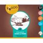 RyDog Goat&Horse (Ziege&Pferd) 800g (6 Piece)